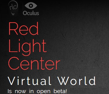Red Light Center 2 VR